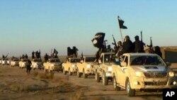 داعش افرادی را که به تازگی در آن گروه جذب می شوند از رهگذر دانش اسلامی بین یک تا سه درجه بندی می کند