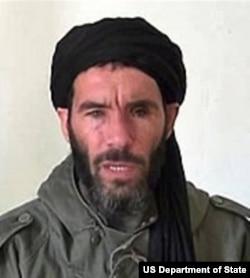 Mokhatar Belmokhtar