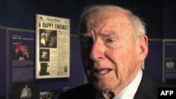 Xhim Lovell, astronaut i Apollo 13