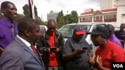 ZCTU: We Are Staging Mass Action Over Proposed Money Transfer Tax, Economic Meltdown