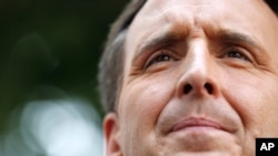 Republican presidential hopeful, former Minnesota Gov. Tim Pawlenty (file photo)
