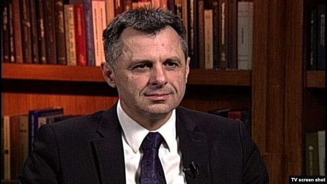 Predsednik Narodne skupštine Republike Srpske, Igor Radojičić