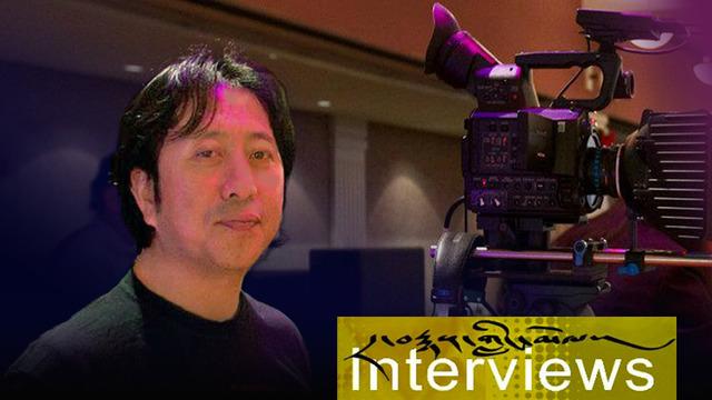 VOA Interviews: Lhaksam, Media Activist
