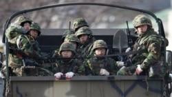 مذاکرات کره جنوبی، ژاپن و آمریکا درباره بحران در شبه جزیره کره