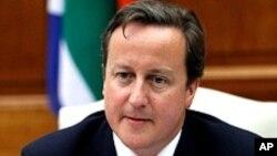 Britain oo Qabanaysa Shir ku Saabsan Soomaaliya
