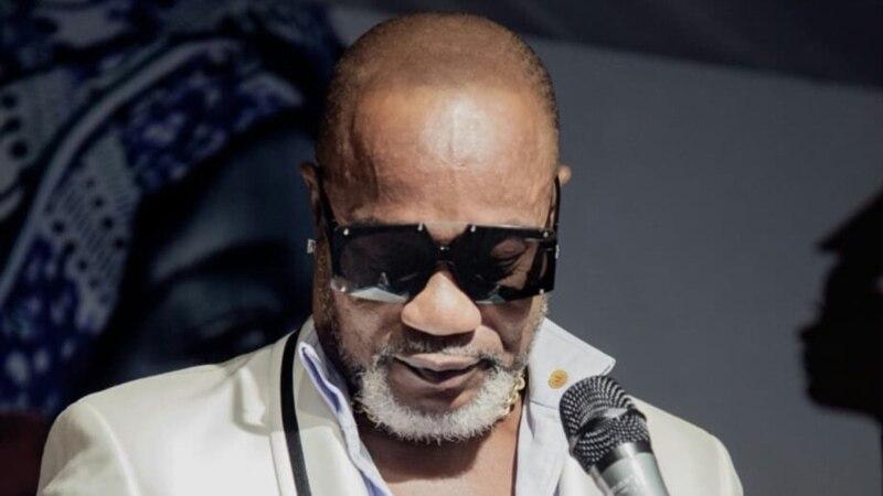 Annulation de deux concerts de Koffi Olomidé en Afrique du Sud