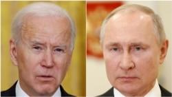 Šumovi na vezama Amerike i Rusije