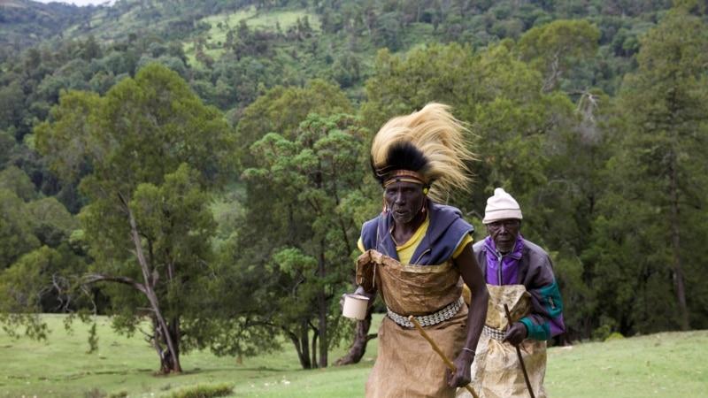 EU Suspends Kenya Water Conservation Funding After Tribesman Killed