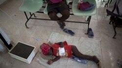 وبا در هائیتی تاکنون جان ۲۰۰ نفر را گرفته است
