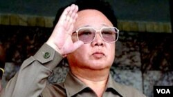 Umro Kim Jong Il