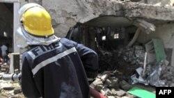 در انفجار دو بمب در نيجريه ۷ نفر کشته شدند
