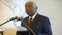 Ex-presidente moçambicano em São Tomé para observar eleições