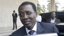 Le MPS investi Idriss Déby comme candidat aux elections d'avril 2016 - André Kodmadjingar