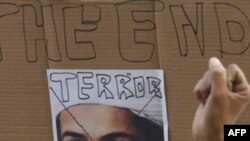 Osama bin Laden, Al-Qoida asoschisi bahorda Pokistonda o'ldirilgan edi