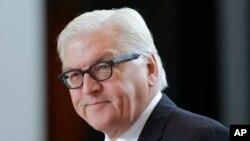 وزیر خارجه آلمان ابراز امیدواری کرد در کارزارهای انتخاباتی آمریکا، واقعیت های امروز جهان نادیده گرفته نشود.