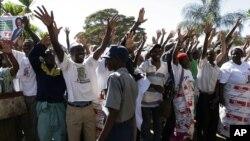 Abayoboke b'Ishyaka MDC