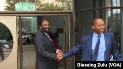 VaJohn Mangudya, Gavhuna weBangi Guru ReZimbabwe