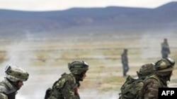 Azərbaycan ordusu cəbhə bölgəsində təlimlərə başlayıb