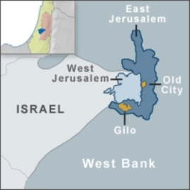 Report Says Israeli Settlement Construction up by 20 Percent