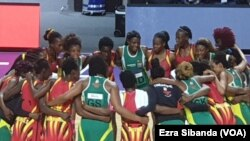 The Zimbabwe Gems at World Cup
