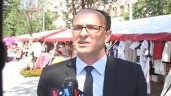Kosovë, veprimtari për diasporën