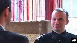 Македонскиот пијанист Симон Трпчески гостуваше во Вашингтон