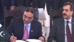 اختیارات ریاست جمهوری پاکستان کاهش می یابد