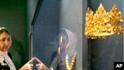د باختري دورې طلايي آثار