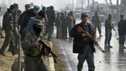 چهار شهروند ترکیه در افغانستان گروگان گرفته شدند