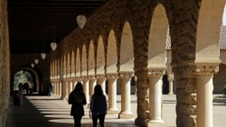 Quiz - US College Leaders Worry About the Future