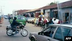 Thành phố Jos yên tĩnh lại