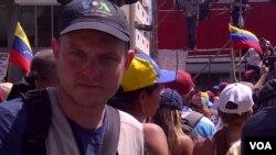 Venezuela, más que nunca, necesita de periodistas dispuestos a cumplir con su misión: decir la verdad.