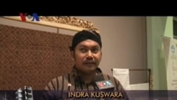 'Performing Indonesia' di Museum Smithsonian (2)