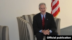 Stephen M. Schwartz