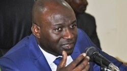 Bamako: Lakana Baliya Koson, General Salif Traore ye a ka fini tiguiw bla ka lakana ke.