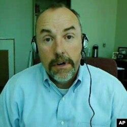 Texas A&M University economist David Anderson