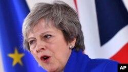 Thủ tướng Anh Theresa May cho biết bà dự định sẽ hỏi Thái tử Ả Rập Xê Út Mohammed bin Salman về vụ nhà báo Jamal Khashoggi bị sát hại.