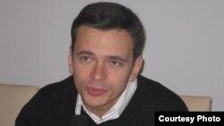 Илья Яшин (архивное фото)