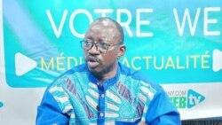 Mali: Coronavirus bana be diougouyali, Mali djamana kono, Docotorow ye do fara kouna foni di kan.