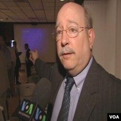 Ambasador Donald Hays, bivši glavni zamjenik Visokog predstavnika u BiH govori za Glas Amerike