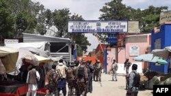 حالیہ دنوں میں افغانستان میں پرتشدد کارروائیوں میں اضافہ دیکھا گیا ہے۔