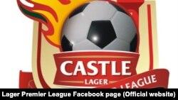 Castle Lager Premier League logo