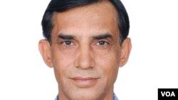خالد منیر، د پاکستان یو پخوانی پوځی چارواکی دی.