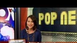 Ashton Kutcher dan Bengkel Indotech - VOA Pop News