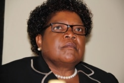 Report on Mujuru Filed By Thomas Chiripasi