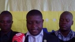 Malanje: Agentes de educação cívica eleitoral escolhidos por interesses dos comissários, acusa CASA-CE