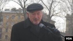 Вадим Знаменов