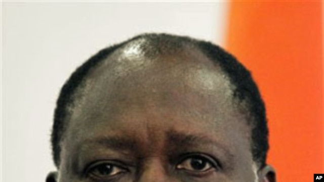 Top U.N. envoy in Ivory Coast announced that Ouattara had won the disputed presidential election by an 'irrefutable margin.' The international community stepped up pressure on incumbent Laurent Opposition leader Gbagbo to concede defeat, 8 Dec 10.