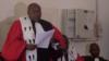 A Jamhuriyar Niger An Fara Shari'ar Wadanda Ake Zarga Da Ayyukan Ta'addanci