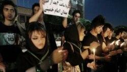 جنبش سبز مردم ایران، افتتاح گر جشنواره فیلم دیده بان حقوق بشر در تورنتو